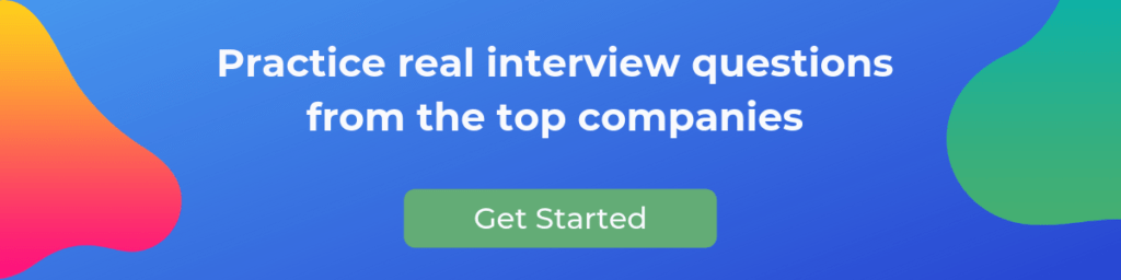 interview school sign up call-to-action